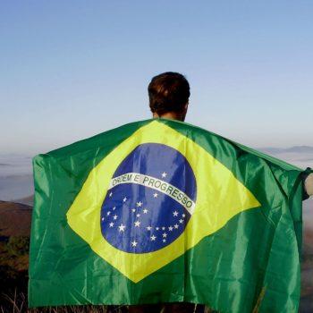 Brazylia, czyli skorzystajmy z Igrzysk