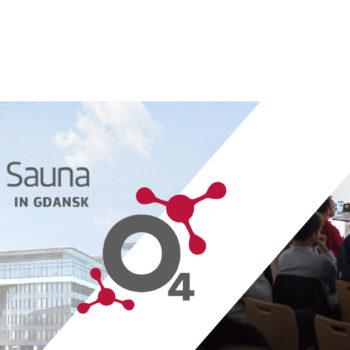 Startup Sauna znów w Gdańsk i… w O4
