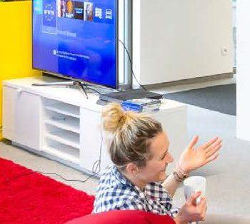 Raport – Coworking w Polsce 2018