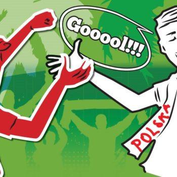 Wpadnij na mecz do Piłkarskiej Strefy Pod Palmami!