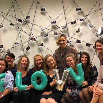 Poczuj Flow! Czyli zapraszamy do pierwszego w Polsce coworkingu dla kobiet! :)