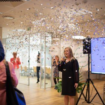 O4 Flow – pierwszy w Polsce coworking dla kobiet