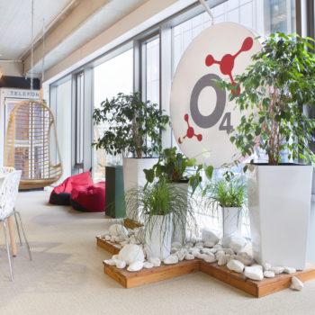 Wirtualne biuro w O4 Coworking | Olivia Business Centre