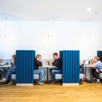 Coworking – fakty i mity! Poznaj się z coworkingiem