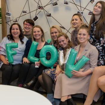 Klub Flow – dołącz do grupy kobiet o supermocach!