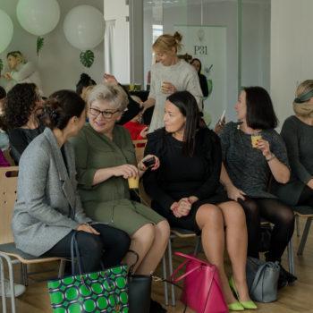Coworking dla kobiet O4 Flow – więcej niż miejsce pracy