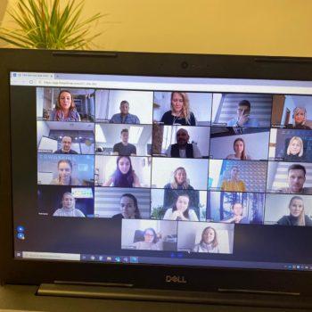 Networking – czyli to, co najważniejsze w coworkingu!