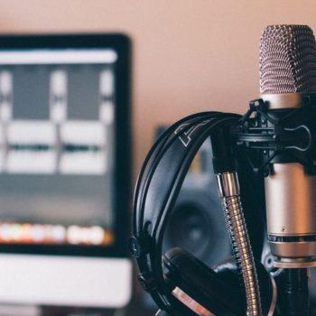 Zacznij przygodę z podcastem ;)