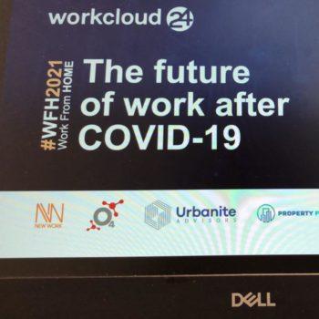 Przyszłość pracy – konferencja Future of Work